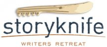 Storyknife Writers Retreat